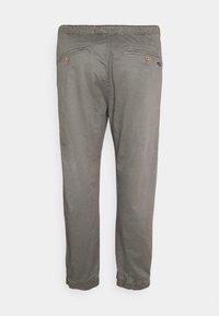 Blend - BHNIMBU PANTS - Trousers - granite - 1