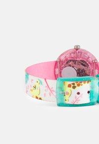 Flik Flak - GIRAFFIC PARK - Watch - mulitcolor - 1