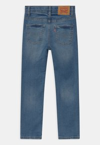 Levi's® - 510 SKINNY FIT COZY  - Slim fit jeans - skydive - 1