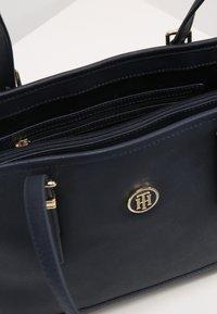 Tommy Hilfiger - Handbag - blue - 4