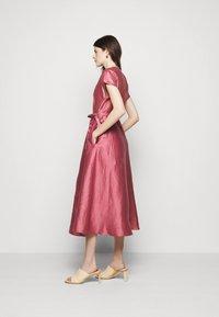 WEEKEND MaxMara - LUISA - Cocktail dress / Party dress - malve - 2
