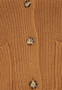 Part Two - TONIAPW - Cardigan - light brown - 2