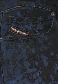 Diesel - D-AMNY-Y-SP2 - Slim fit jeans - blue - 2