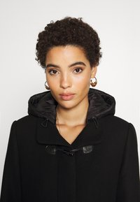 Barbara Lebek - Classic coat - black - 3