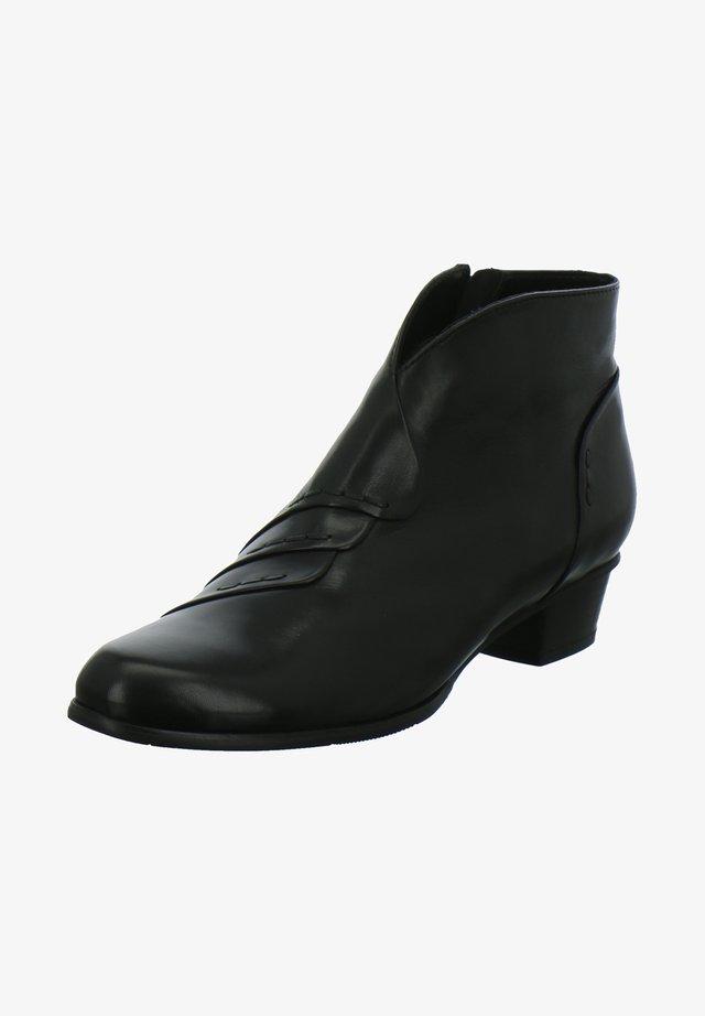 STEFANIE - Ankle boots - schwarz