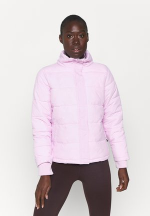 THE MOTHER PUFFER - Winter jacket - blossom