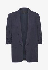 Soaked in Luxury - Short coat - parisian night - 3