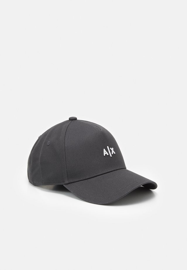 BASEBALL HAT UNISEX - Keps - phantom/white