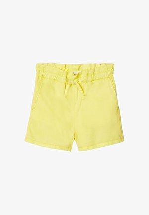 Shorts - limelight