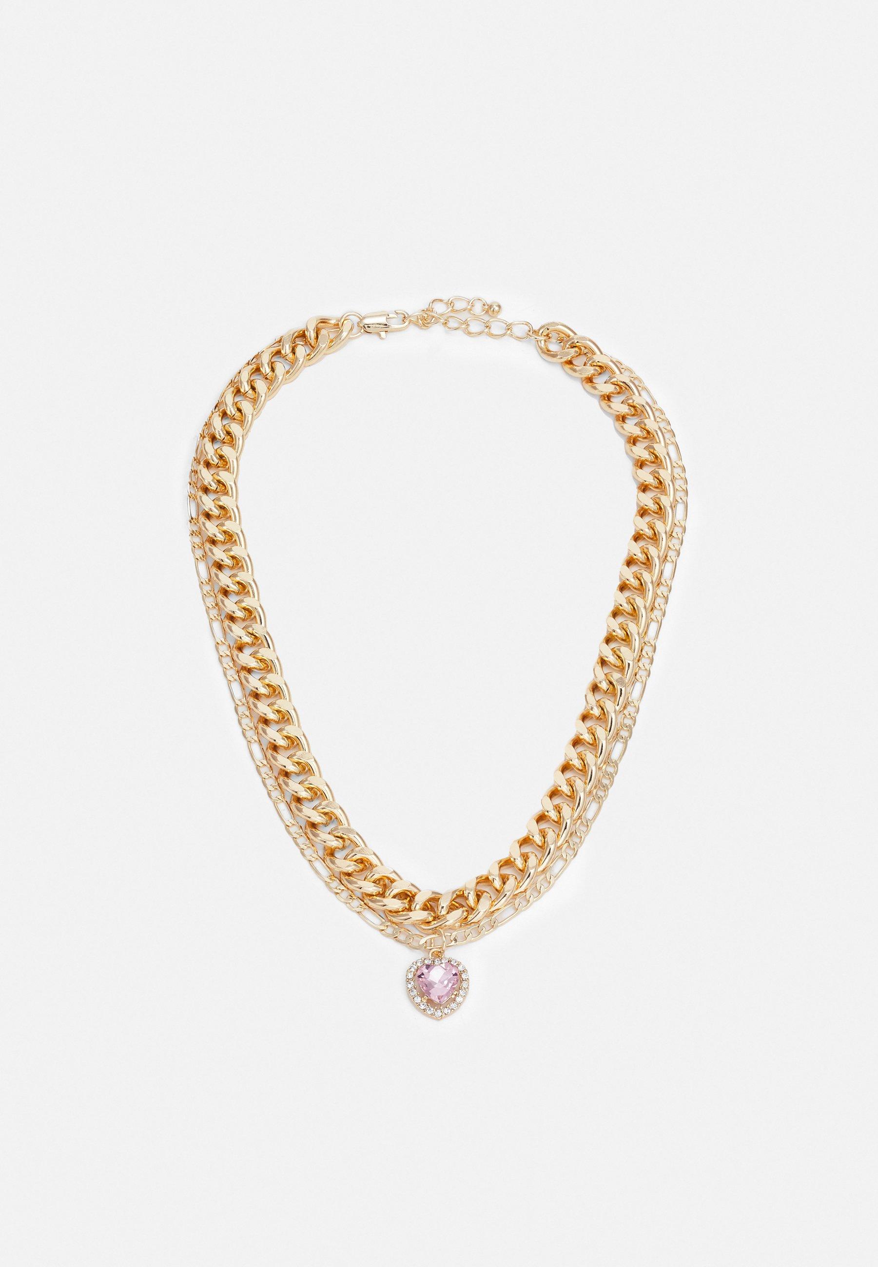 Women PCIRIS COMBI NECKLACE - Necklace