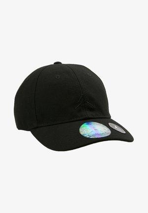 FLOPPY CAP - Kšiltovka - black