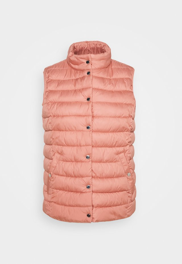 Vesta - light pink