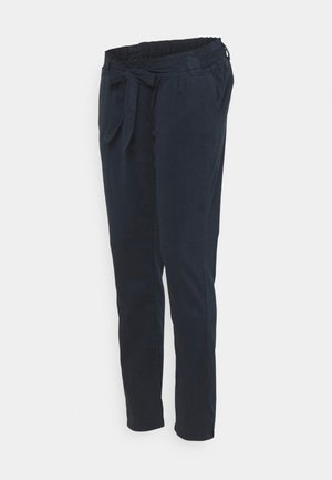 ISAAC - Trousers - navy