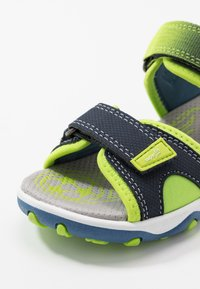 Superfit - MIKE 3.0 - Walking sandals - blau - 5