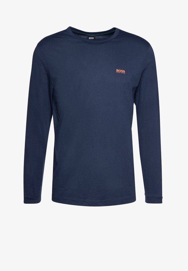 TOGN - Long sleeved top - Blue
