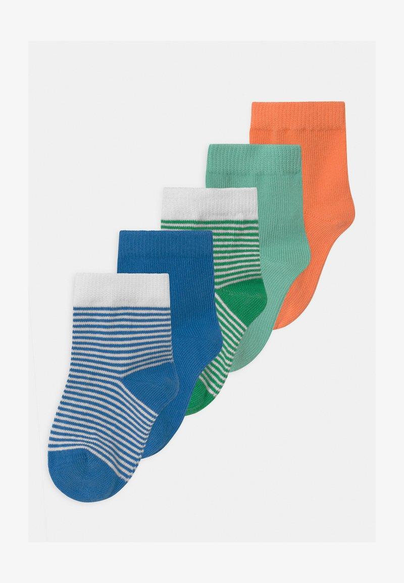 Name it - NBMRALONO 5 PACK - Socks - ocean wave