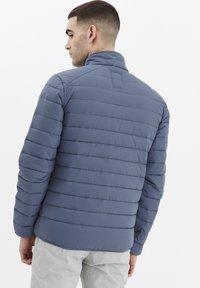 Solid - Light jacket - china blue - 2