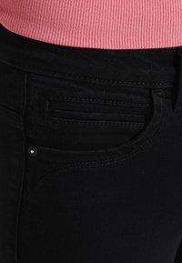 ONLY - ONLKENDELL ETERNAL - Jeans Skinny Fit - black - 3
