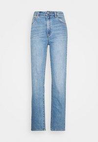 HIGH STRAIGHT - Straight leg jeans - erin