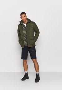 Regatta - ENEKO - Outdoor jacket - dark khaki - 1