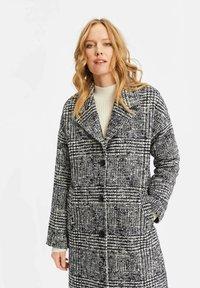 WE Fashion - Klassisk frakke - multi-coloured - 3