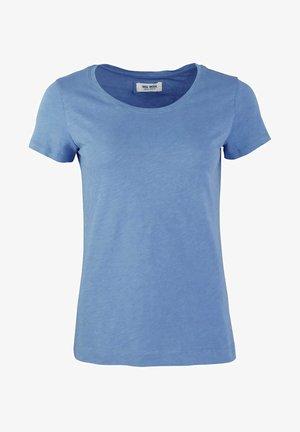 ARDEN - Basic T-shirt - dunkelblau