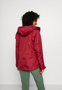 Patagonia - TORRENTSHELL - Hardshell jacket - roamer red - 2