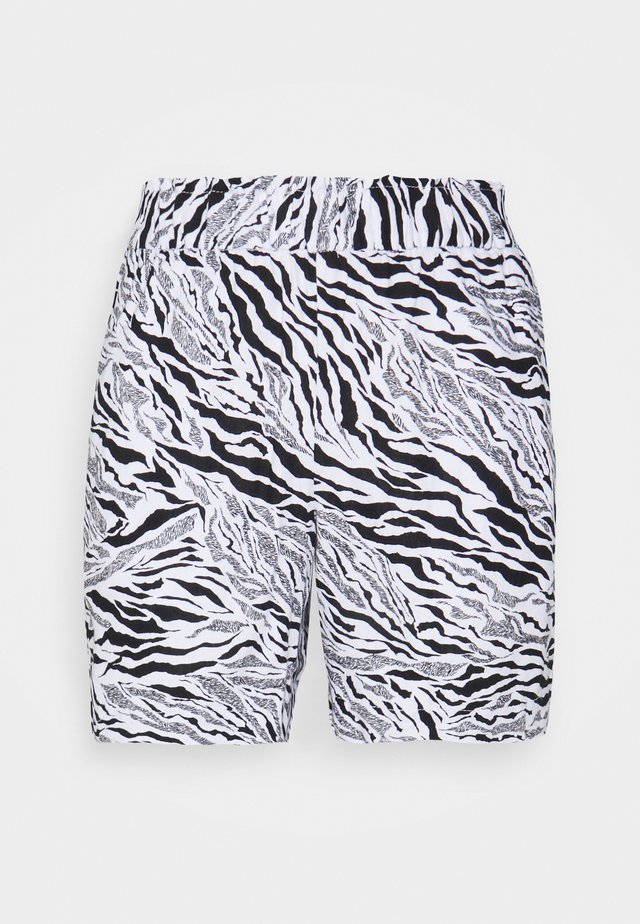 ZEBRA - Shorts - black