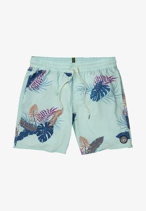 Zwemshorts - blue
