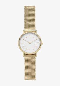 Skagen - SIGNATUR - Horloge - gold-coloured - 1