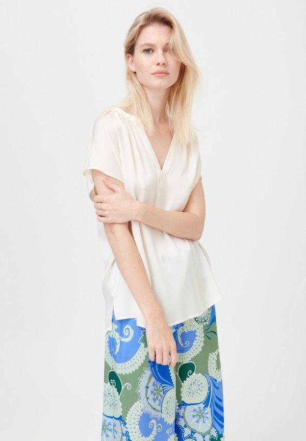 Dea Kudibal ANN - Bluzka - leche/biały NGCF