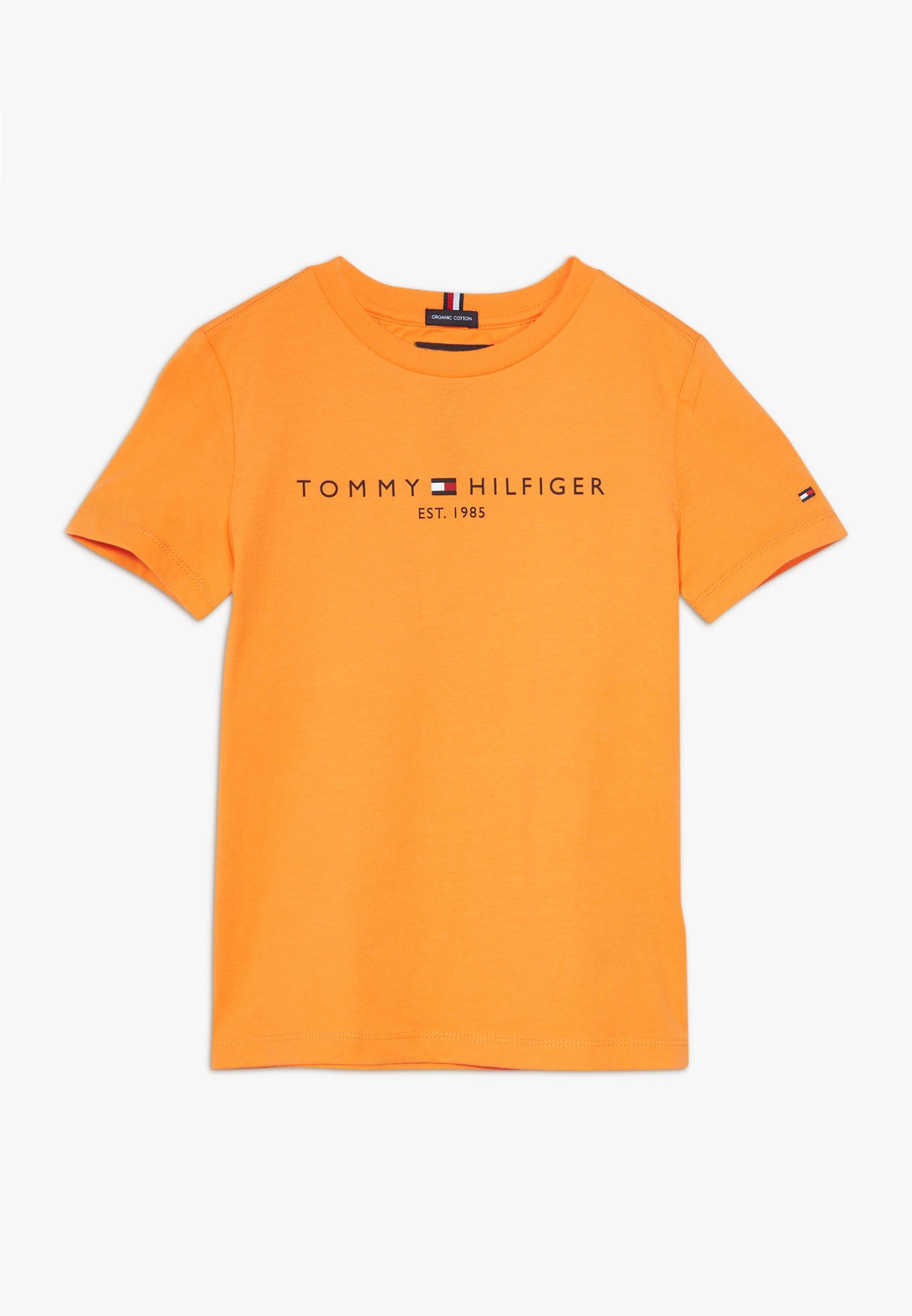 Enfant ESSENTIAL LOGO UNISEX - T-shirt imprimé