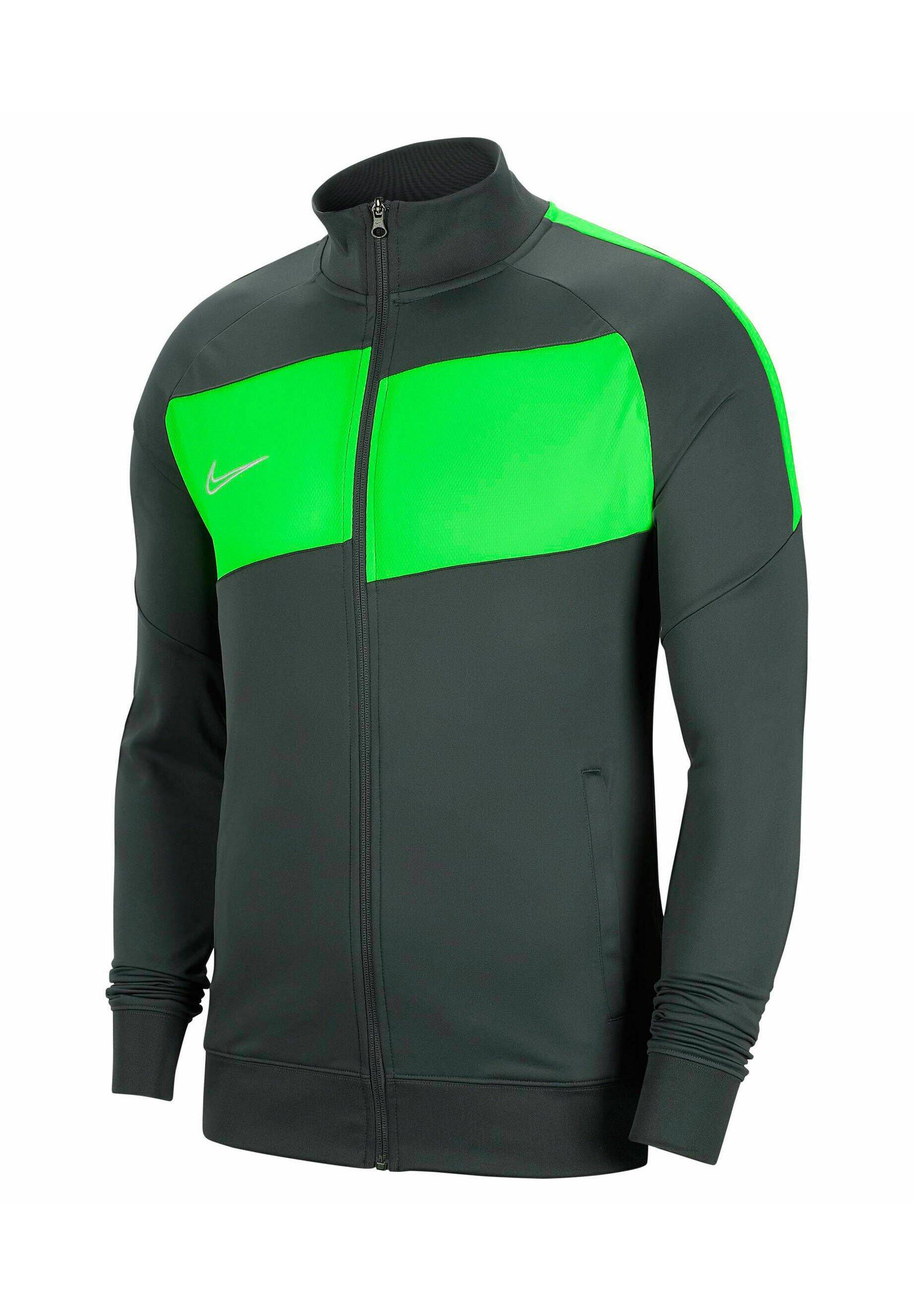 Uomo DRY ACADEMY PRO - Giacca sportiva - grau/grün