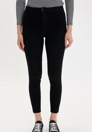 ANNA  - Jeans Skinny Fit - black