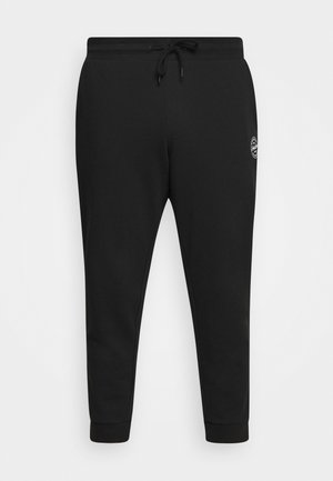 JJIGORDON JJSHARK - Pantalon de survêtement - black