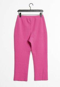 MAERZ Muenchen - Leggings - Trousers - pink - 1