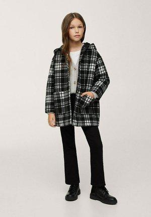 BLAKI - Płaszcz zimowy - zwart