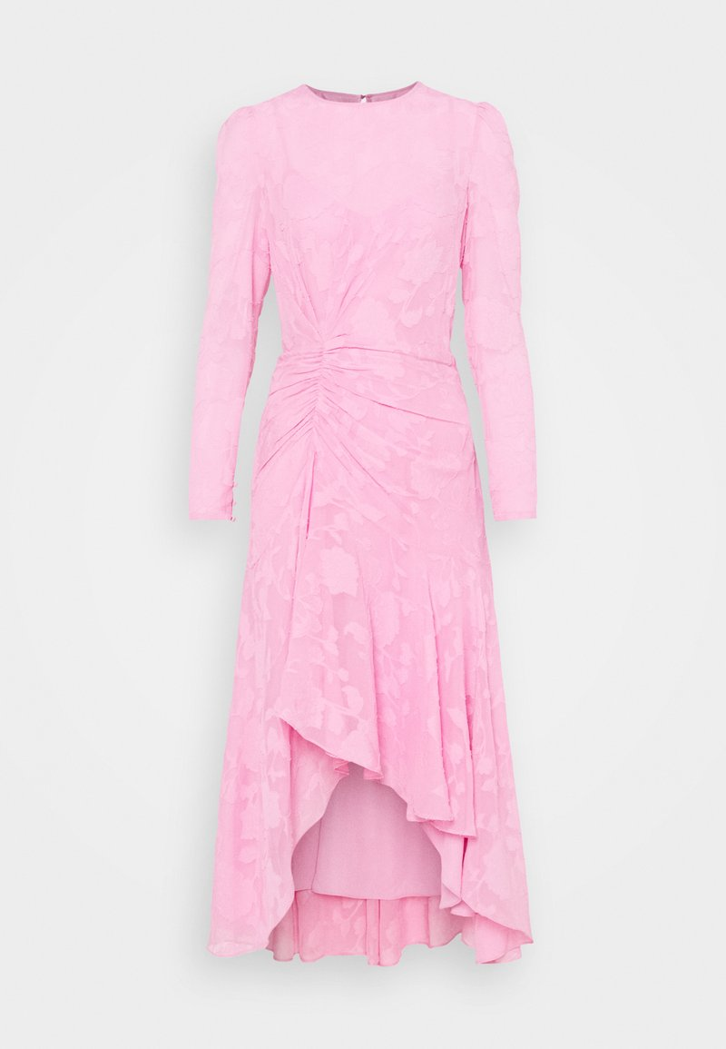 Forever New - ELSA RUCHED DRESS - Cocktailkjole - pink