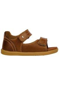 BOBUX - Walking sandals - caramel - 4