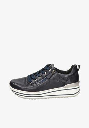 ARA SAPPORO - Sneakers laag - blue/black