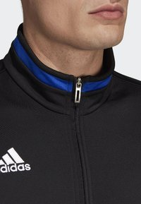 adidas Performance - TIRO 19 PES TRACKSUIT - Training jacket - blue - 3