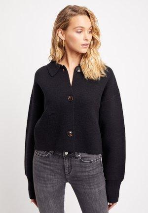 GINA - Vest - z noir