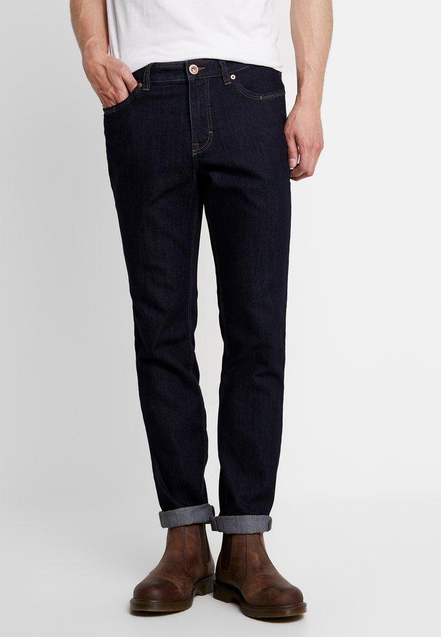 RANGER PIPE - Jeans slim fit - rinsed