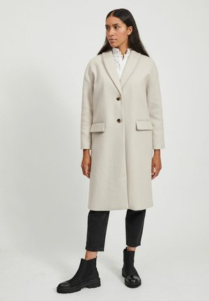 VICALLEE  - Classic coat - birch