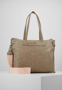 Fritzi aus Preußen - BELIA - Shopping bag - stone - 0