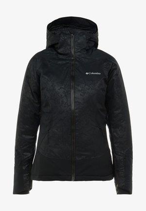 VELOCA VIXEN JACKET - Ski jacket - black