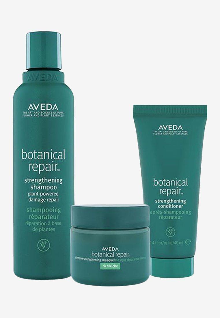 Aveda - BOTANICAL REPAIR ANNIVERSARY SET - Hair set - -