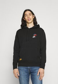 Nike Sportswear - Hoodie - black - 0