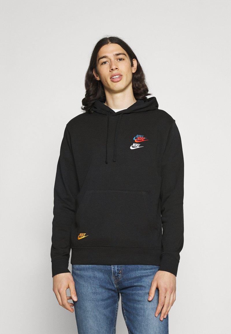 Nike Sportswear - Hoodie - black