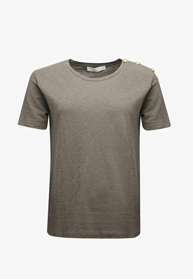 TOULON - T-shirts - olive